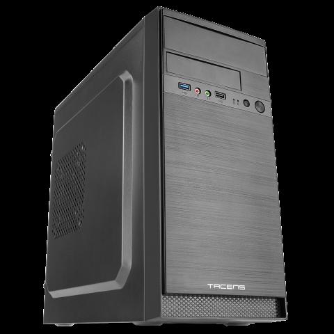 CAJA MICROATX TACENS ANIMA AC4500 USB3.0 USB2.0 500W