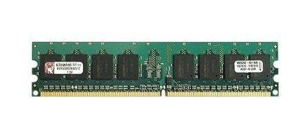 MEMORIA 1GB DDR2 667 KINGSTON BLISTER KVR667D2N5/1G