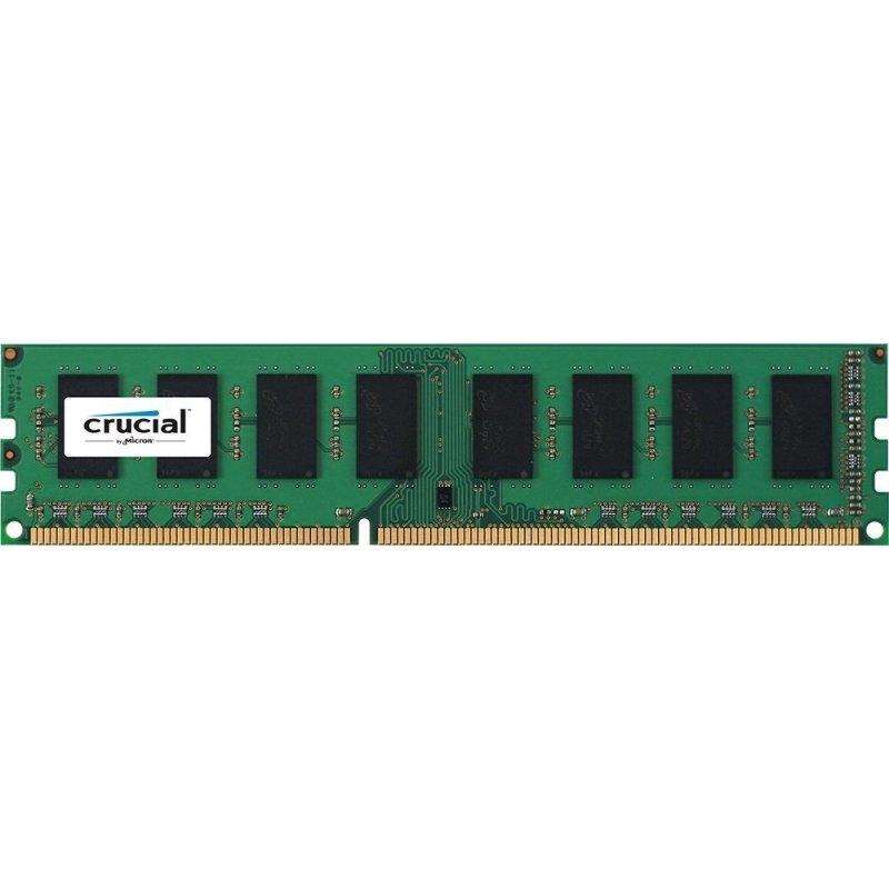 MEMORIA 4GB DDR3 1600 CRUCIAL CT51264BD160BJ 1,35V
