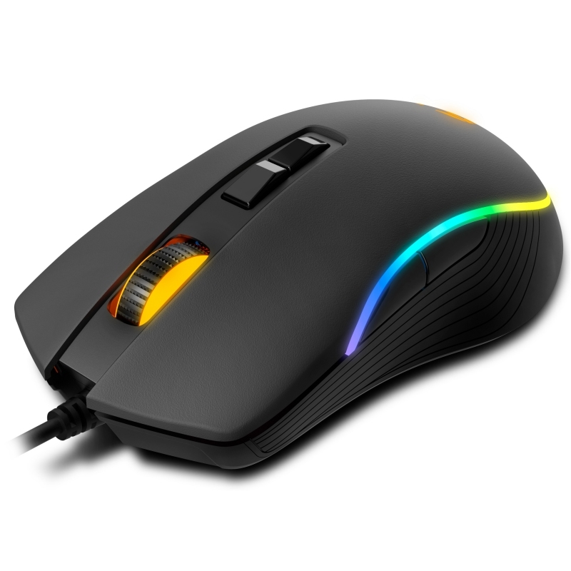 RATON GAMING KROM KANE RGB USB