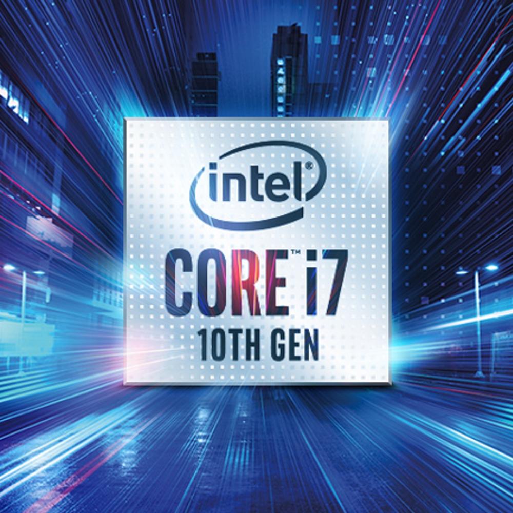 Intel 10ª Gen