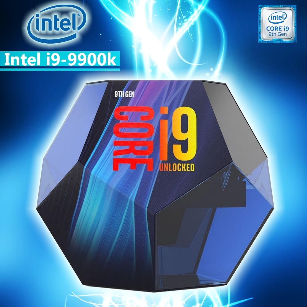 Intel i9-9900k